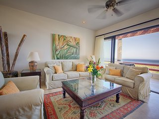 Great Deal!!! 2BD Master-Suite w/ 5 Star Amenities - San Jose Del Cabo vacation rentals