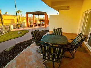 Nice Condo with Internet Access and Fitness Room - Puerto Penasco vacation rentals