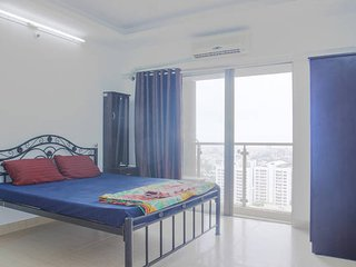 Private sea view furnished  bedroom for Girls/ Ladies in Andheri west - Colaba vacation rentals