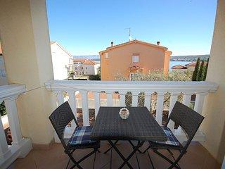Romantic 1 bedroom Condo in Vantacici - Vantacici vacation rentals