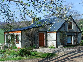 Nice Cottage with Internet Access and Television - Glenlivet vacation rentals