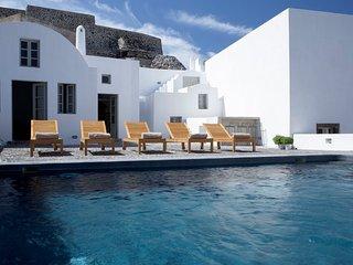 Blue Villas |Katikia,Canava & Milos| Sea view - Pyrgos vacation rentals