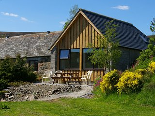 Cozy 2 bedroom Cottage in Glenlivet - Glenlivet vacation rentals