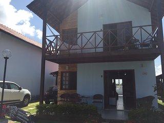 Linda Casa com 5 Quartos na Praia de Carneiros - Praia dos Carneiros vacation rentals