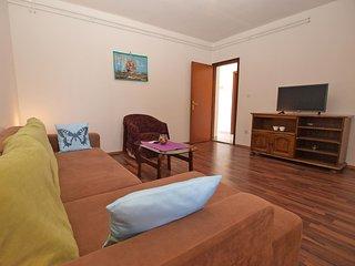 1 bedroom Condo with Internet Access in Porec - Porec vacation rentals