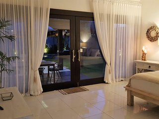 Villa Darshan - Stunning, Peaceful and Private, 1 bed Villa - Kerobokan vacation rentals