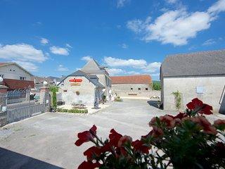 Chambre et table d'hôtes de caractère entre Pau, Tarbes et Lourdes, Ch.Or - Nay vacation rentals