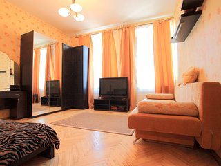 Apartment EdemvPiter Novocherkassky - Krasnogvardeysky District vacation rentals