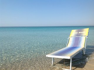 Nice House with Deck and Housekeeping Included - Torre Mozza vacation rentals