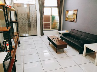2 bedroom House with Internet Access in Tainan - Tainan vacation rentals