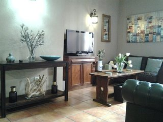 Fabulous Large Townhouse, Village Centre, Central location, Mountains and Sea - Benigembla vacation rentals