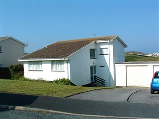 Spacious House with Parking and Washing Machine - Holywell vacation rentals