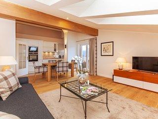 Haus Bella Vista - Ferienwohnung Unterberg - Reit im Winkl vacation rentals