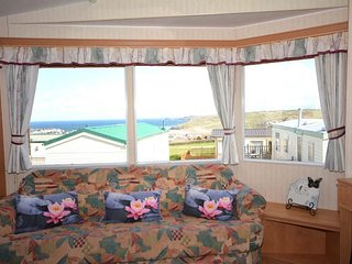 Fantasea, Liskey Hill Holiday Park - Bolingey vacation rentals