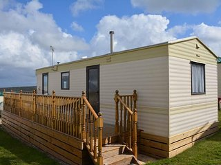 Lovely Caravan/mobile home with Internet Access and Parking - Perranporth vacation rentals