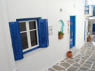 Village House with aircon and WIFI - Paros vacation rentals