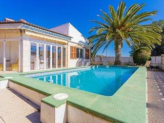 Villa Llaüt - Badia Gran vacation rentals