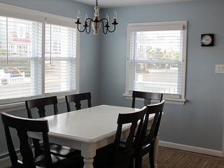 Cute updated 3 bedroom condo 2 blocks to beach 1 block to bay - Ship Bottom vacation rentals