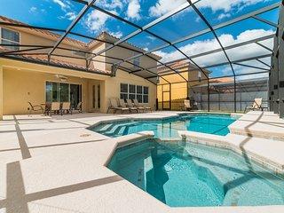 Model Home - Huge modern 6 BR home. - Sand Lake vacation rentals