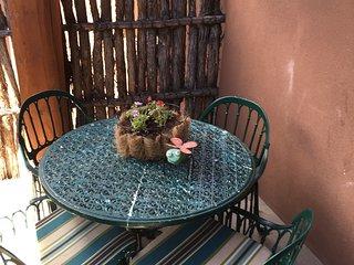 Casas de Guadalupe - Casita F - Santa Fe vacation rentals