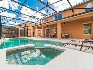 Great Value 6 bedroom home in gated resort community just 20 minutes from Disney - Sand Lake vacation rentals