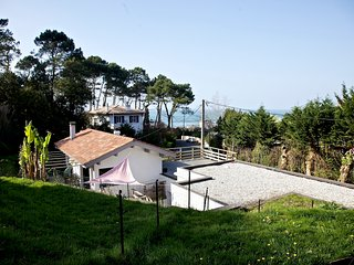 Vacation Rental in Saint-Jean-de-Luz