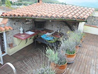 Nice House with Satellite Or Cable TV and Parking - Marquixanes vacation rentals