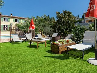 Villa Soled - Vence vacation rentals