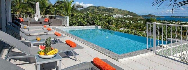 Villa La Sarabande 3 Bedroom SPECIAL OFFER - Image 1 - Orient Bay - rentals
