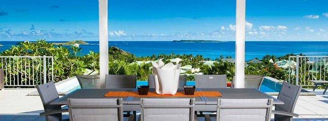 Villa La Sarabande 1 Bedroom SPECIAL OFFER - Image 1 - Orient Bay - rentals