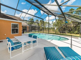 Fantastic value 3 BR home, steps from the clubhouse - Sand Lake vacation rentals