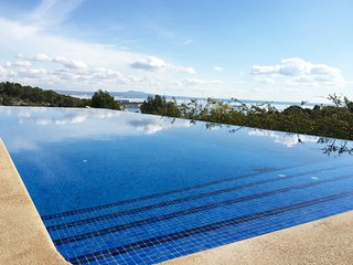 Holidays with views to the sea - Bendinat vacation rentals