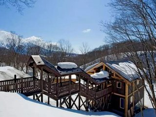 Beautiful Chalet with Internet Access and A/C - Kutchan-cho vacation rentals