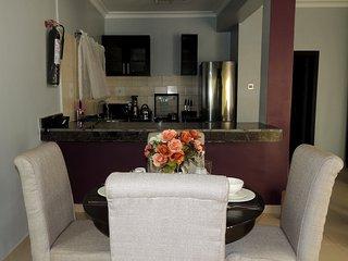Bright 2 bedroom Ikeja Condo with Internet Access - Ikeja vacation rentals
