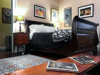 The Ignatius Studio - New Orleans vacation rentals