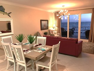 Peace & Quiet in the heart of it all-Marisol 104 - Panama City Beach vacation rentals