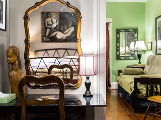 Porch Suite - New Orleans vacation rentals