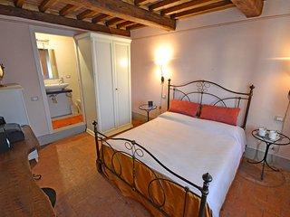Apartment Benedetti for 2+2 people in Cortona center - Cortona vacation rentals
