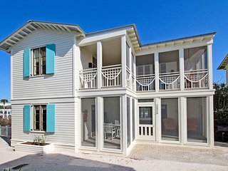 Love Me Tender/True - Seaside vacation rentals