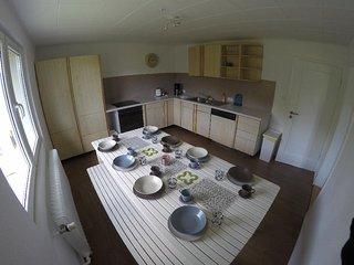 Vacation Home in Heidelberg - 969 sqft, beautiful, newly renovated, spacious - Heidelberg vacation rentals
