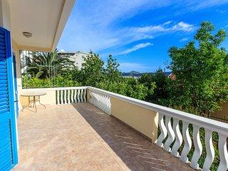 Vila Danilo - Four Bedroom Villa with Sea View - Susanj vacation rentals