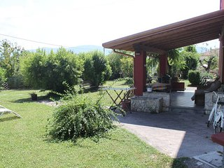 Country House near Roma and Napoli, ideal for families 40 minutes from the beach - Ceccano vacation rentals