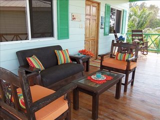 Peaceful private Beach house in small resort community - WIFI  SECURE - Playa Hermosa vacation rentals