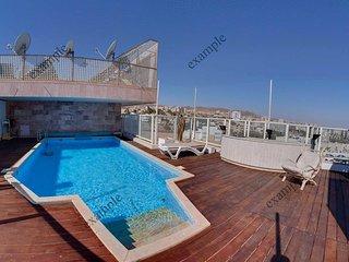 4 bedroom Villa with Internet Access in Eilat - Eilat vacation rentals