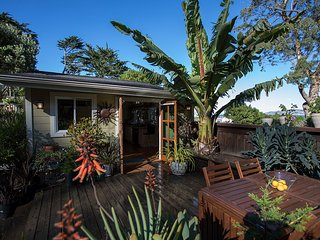 Coastal Cottage in Pedro Point - Pacifica vacation rentals