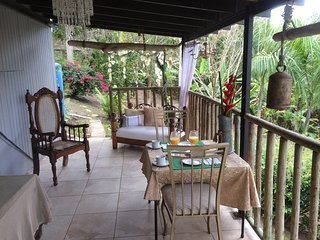 Hacienda 3 Casas Bed and Breakfast country/beach 2 br apartment - Cabo Rojo vacation rentals