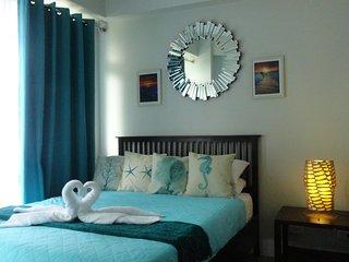 Boracay Oceanway Residences Condo LG 3C - Malay vacation rentals