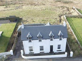Clachandubh House, Balvicar, Oban - Balvicar vacation rentals