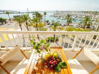 Perfect 2 bedroom Vacation Rental in Puerto de Alcudia - Puerto de Alcudia vacation rentals