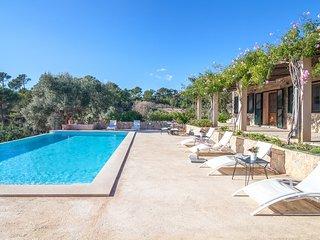 3 bedroom Villa with Internet Access in Andratx - Andratx vacation rentals